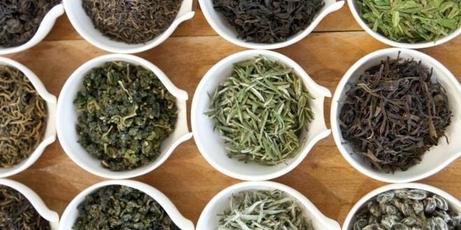 Особливості та зберігання чаю