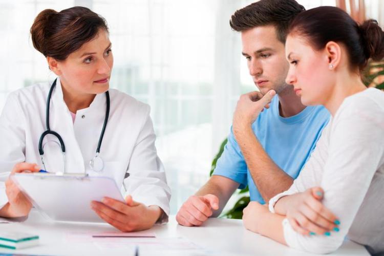 Бесплодие. Причины и методы лечения.